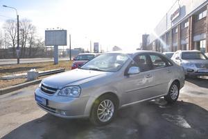 Авто Chevrolet Lacetti, 2011 года выпуска, цена 259 000 руб., Санкт-Петербург