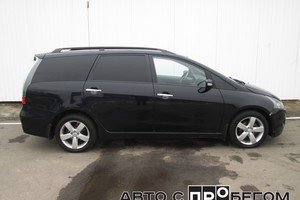 Авто Mitsubishi Grandis, 2005 года выпуска, цена 389 000 руб., Брянск
