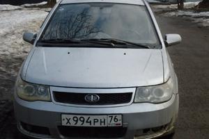 Автомобиль FAW Vita, отличное состояние, 2007 года выпуска, цена 155 000 руб., Ярославль
