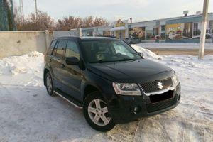 Подержанный автомобиль Suzuki Grand Vitara, отличное состояние, 2007 года выпуска, цена 700 000 руб., Нижнекамск