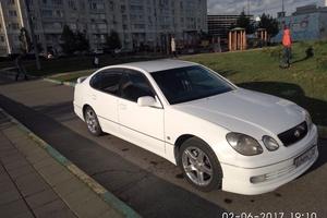 Автомобиль Toyota Aristo, отличное состояние, 2004 года выпуска, цена 485 000 руб., Москва