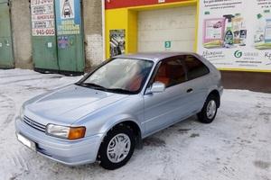 Автомобиль Toyota Tercel, отличное состояние, 1996 года выпуска, цена 155 000 руб., Томск