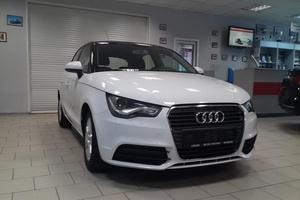 Подержанный автомобиль Audi A1, отличное состояние, 2014 года выпуска, цена 799 000 руб., Москва