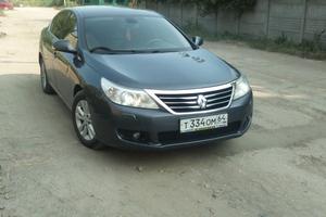 Автомобиль Renault Latitude, хорошее состояние, 2011 года выпуска, цена 650 000 руб., Саратов