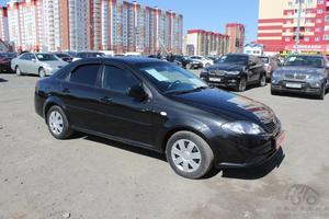 Авто Daewoo Gentra, 2013 года выпуска, цена 295 000 руб., Тюмень