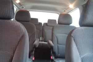Автомобиль Mitsubishi Grandis, хорошее состояние, 2007 года выпуска, цена 547 000 руб., Тюмень