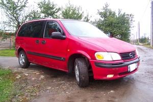 Автомобиль Opel Sintra, хорошее состояние, 1998 года выпуска, цена 170 000 руб., Брянск