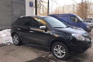 Автомобиль Renault Koleos, хорошее состояние, 2011 года выпуска, цена 757 000 руб., Домодедово
