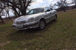 Автомобиль ГАЗ 3111, хорошее состояние, 2001 года выпуска, цена 200 000 руб., Каменск-Шахтинский