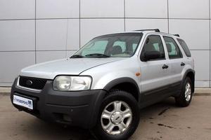 Авто Ford Maverick, 2003 года выпуска, цена 315 000 руб., Москва