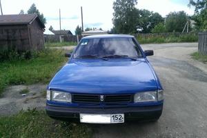 Автомобиль Москвич Святогор, хорошее состояние, 1999 года выпуска, цена 50 000 руб., Ветлуга