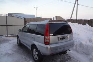 Автомобиль Honda HR-V, хорошее состояние, 1999 года выпуска, цена 249 000 руб., Оренбург