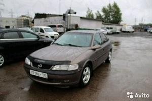Автомобиль Opel Vectra, отличное состояние, 1998 года выпуска, цена 155 000 руб., Москва