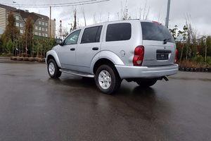 Автомобиль Dodge Durango, отличное состояние, 2004 года выпуска, цена 499 000 руб., Москва