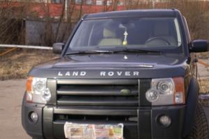 Автомобиль Land Rover Discovery, отличное состояние, 2005 года выпуска, цена 610 000 руб., Дзержинский