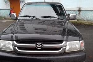 Автомобиль Great Wall Deer, хорошее состояние, 2006 года выпуска, цена 225 000 руб., Владимир