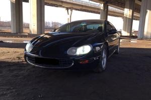 Автомобиль Chrysler LHS, хорошее состояние, 2000 года выпуска, цена 300 000 руб., Санкт-Петербург