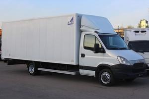 Авто IVECO Daily, 2013 года выпуска, цена 1 199 000 руб., Москва