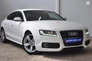 Подержанный автомобиль Audi A5, отличное состояние, 2010 года выпуска, цена 1 040 000 руб., Краснодар