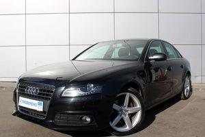 Подержанный автомобиль Audi A4, отличное состояние, 2011 года выпуска, цена 749 000 руб., Москва