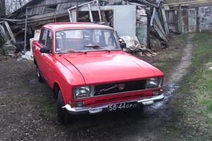 Автомобиль Москвич 2140, отличное состояние, 1977 года выпуска, цена 50 000 руб., Орел