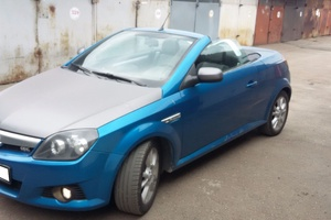 Автомобиль Opel Tigra, отличное состояние, 2005 года выпуска, цена 420 000 руб., Краснодар