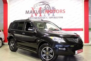 Авто Great Wall H5, 2014 года выпуска, цена 598 000 руб., Москва