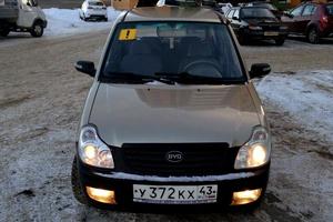 Автомобиль BYD Flyer, отличное состояние, 2007 года выпуска, цена 97 000 руб., Киров