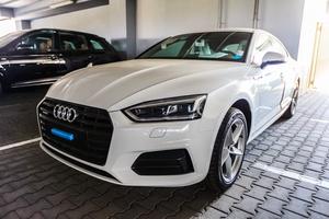 Авто Audi A5, 2017 года выпуска, цена 2 687 321 руб., Москва
