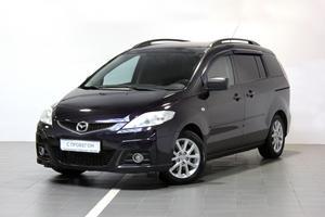 Подержанный автомобиль Mazda 5, отличное состояние, 2008 года выпуска, цена 409 000 руб., Сургут