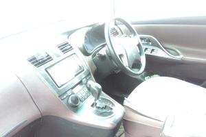 Подержанный автомобиль Toyota Mark X Zio, хорошее состояние, 2007 года выпуска, цена 650 000 руб., Челябинск