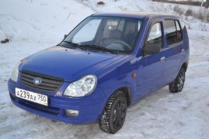 Автомобиль BYD Flyer, хорошее состояние, 2006 года выпуска, цена 100 000 руб., Алексин
