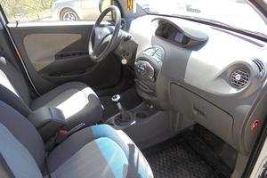 Авто Chery IndiS, 2013 года выпуска, цена 310 000 руб., Самара