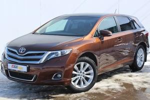 Авто Toyota Venza, 2013 года выпуска, цена 1 470 000 руб., Нижний Новгород