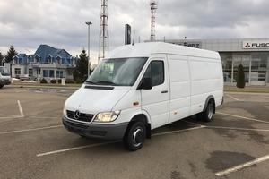 Новый автомобиль Mercedes-Benz Sprinter, 2017 года выпуска, цена 1 820 000 руб., Краснодар