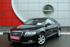 Авто Audi A6, 2009 года выпуска, цена 670 000 руб., Москва