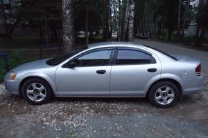 Автомобиль Dodge Stratus, отличное состояние, 2003 года выпуска, цена 230 000 руб., Муром