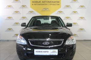 Авто ВАЗ (Lada) Priora, 2017 года выпуска, цена 327 900 руб., Нижний Новгород