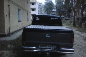 Автомобиль Mazda B-Series, отличное состояние, 2005 года выпуска, цена 470 000 руб., Бежецк