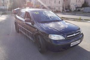 Автомобиль Chevrolet Viva, хорошее состояние, 2007 года выпуска, цена 200 000 руб., Нижний Новгород