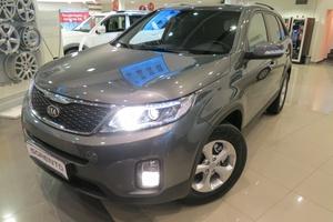 Авто Kia Sorento, 2016 года выпуска, цена 1 731 272 руб., Московская область