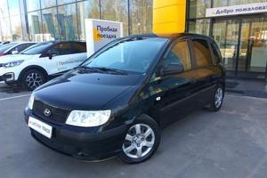 Авто Hyundai Matrix, 2006 года выпуска, цена 229 000 руб., Москва
