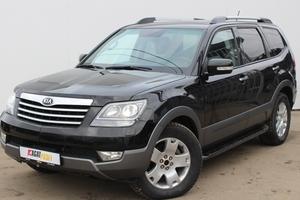 Авто Kia Mohave, 2013 года выпуска, цена 1 399 000 руб., Нижний Новгород