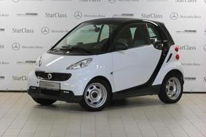 Авто Smart Fortwo, 2015 года выпуска, цена 590 000 руб., Санкт-Петербург