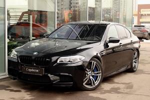 Авто BMW M5, 2013 года выпуска, цена 3 299 000 руб., Москва