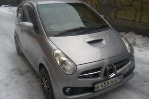 Автомобиль Subaru R2, хорошее состояние, 2004 года выпуска, цена 180 000 руб., Томск