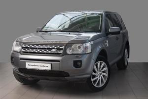 Авто Land Rover Freelander, 2012 года выпуска, цена 1 025 000 руб., Санкт-Петербург