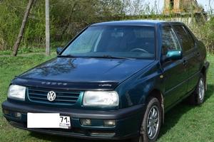 Автомобиль Volkswagen Vento, отличное состояние, 1997 года выпуска, цена 185 000 руб., Новомосковск