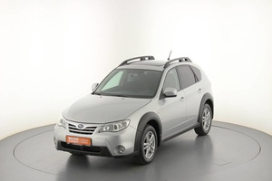 Авто Subaru Impreza, 2010 года выпуска, цена 675 000 руб., Москва