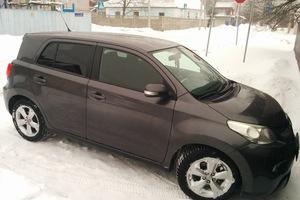 Автомобиль Toyota Urban Cruiser, отличное состояние, 2009 года выпуска, цена 570 000 руб., Белгород